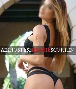Airhostess Escorts Call Girls in Delhi