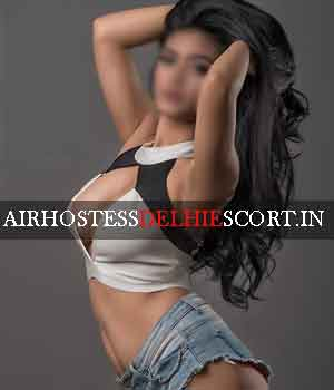Celebrity Escorts Call Girls in Delhi